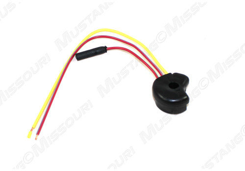 1964-1966 Ford Mustang Ignition Pigtail