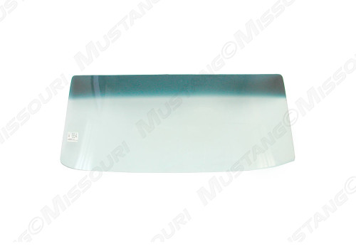 1969-1970 Ford Mustang fastback windshield.