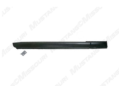 1967-68 Rocker Panel Full Convertible
