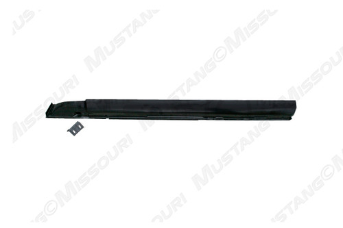 1967-68 Rocker Panel Full Coupe/Fastback