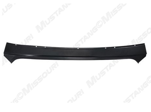 1967-68 Trunk to Rear Window Panel Convertible