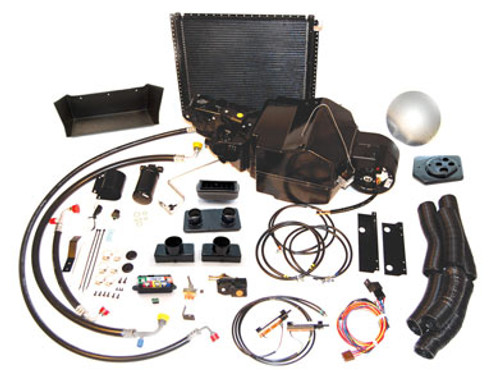 1971-1973 Ford Mustang Perfect Fit Elite Series Air Conditioning System