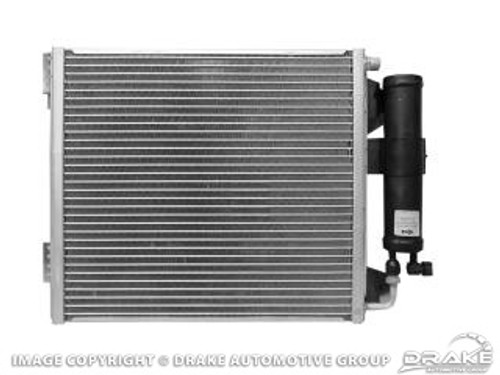 1964-1966 Ford Mustang Air Conditioning Condenser and Filter Drier Kit