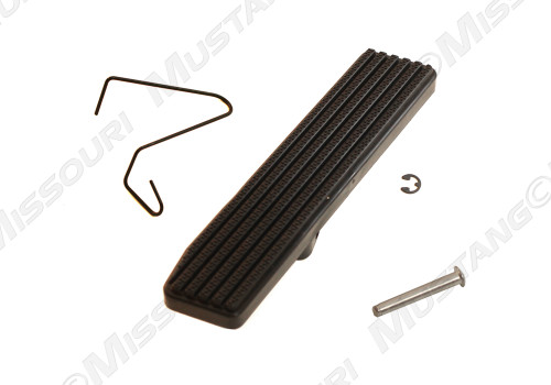 1978-1993 Ford Mustang accelerator pedal kit.