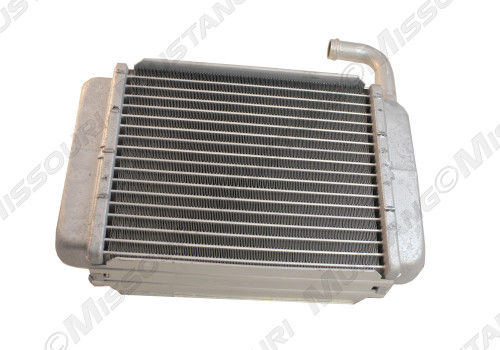 1969-1970 Ford Mustang aluminum heater core.