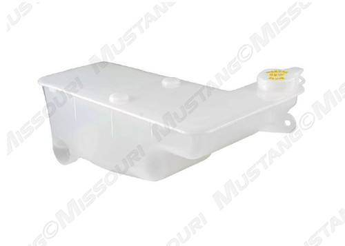1986-1997 Ford Mustang windshield washer reservoir tank.