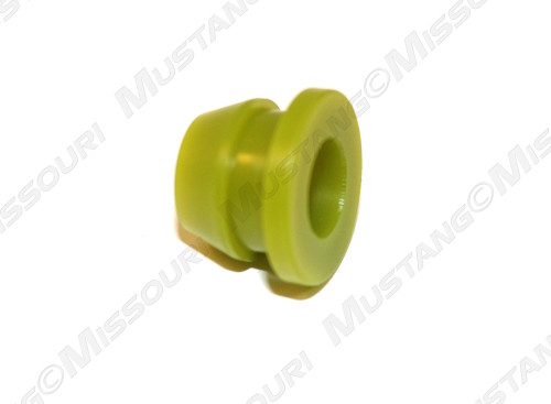 1970-1973 Ford Mustang reverse lockout rod steering column bushing.
