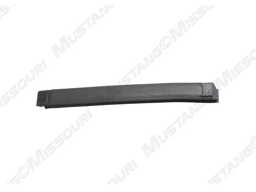 1983-1993 Ford Mustang convertible top side rail.