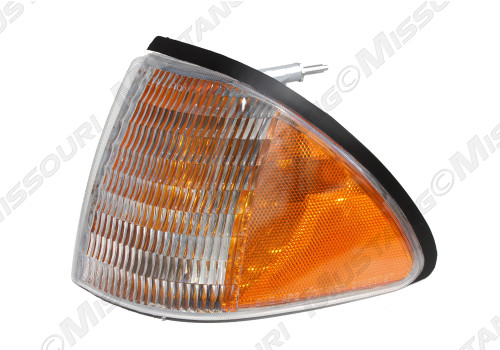 1987-1993 Ford Mustang side marker lamp.