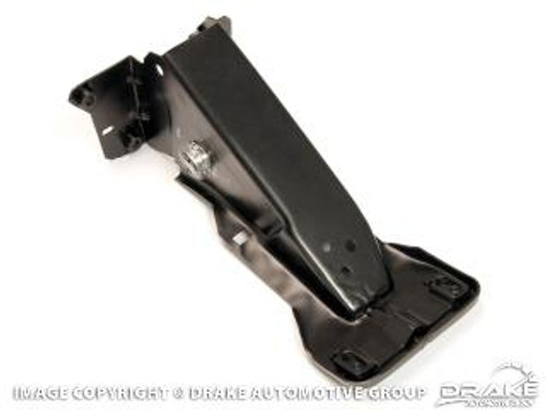 1967-1968 Ford Mustang brake and clutch pedal support.