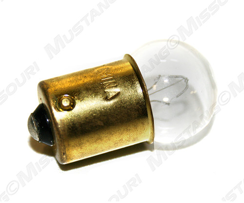1964-1973 license plate lamp bulb