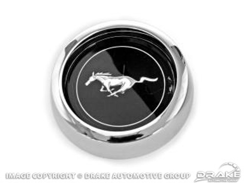 1969 Ford Mustang Magnum 500 Center Cap 2 Inch