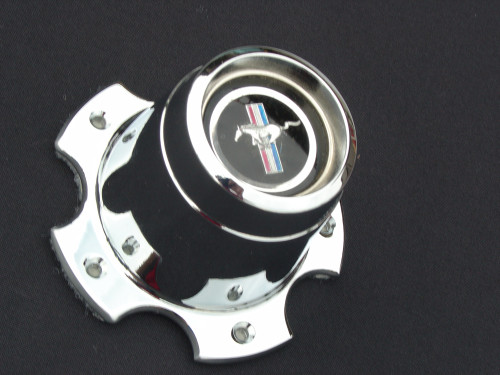 1973 Ford Mustang Wheel Center Cap