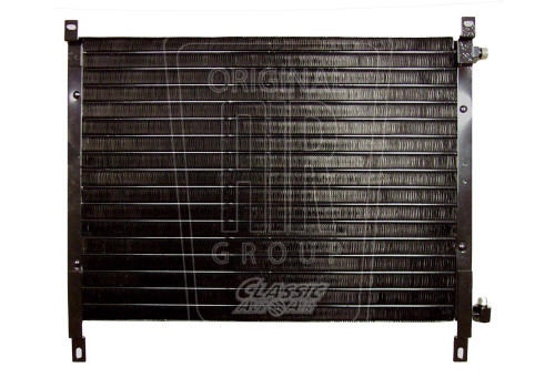 1971-1973 Ford Mustang A/C condenser.