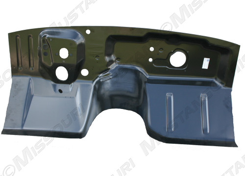 1967-1968 Ford Mustang Full Firewall