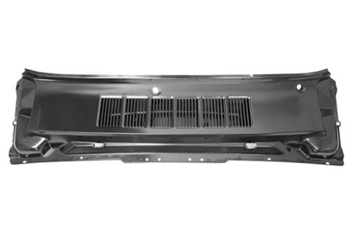 1964-1966 Ford Mustang Cowl Complete Assembly