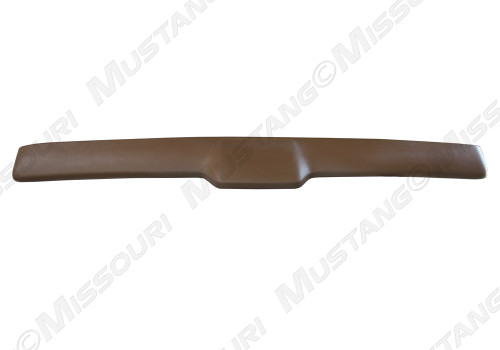 1971-1973 Ford Mustang dash pad.
