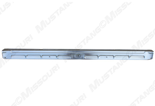 1964-68 Door Sill Plate Coupe & Fastback