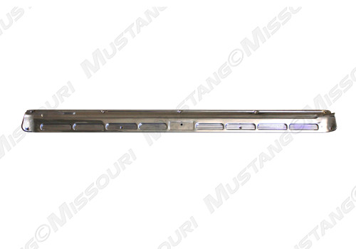 1964-1968 Ford Mustang convertible door sill molding, Ford Tooling.