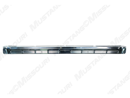 1964-1968 Ford Mustang Door Sill Plate Coupe & Fastback, Ford Tooling.