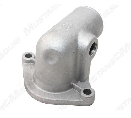 1968-70 Water Neck Aluminum 390 428
