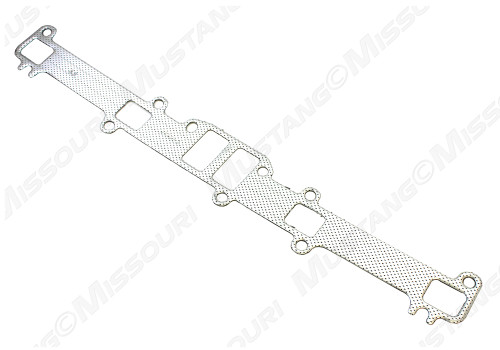 1964-68 Exhaust Manifold Gasket 6 Cyl