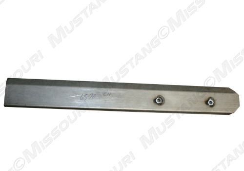 1964-70 Front Frame Rail Patch Outer 29""