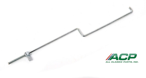 1964-68 Accelerator Rod 260 289
