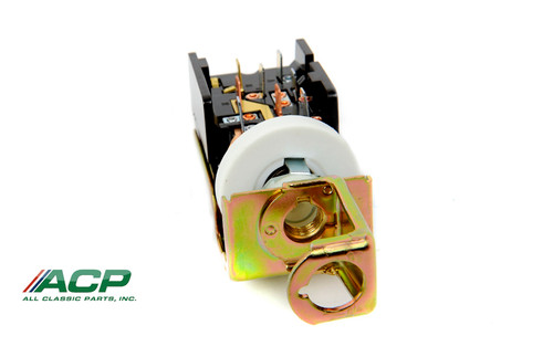 1965-68 Headlamp Switch