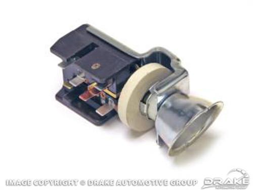 1970 Headlamp Switch