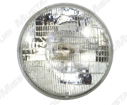 1964-73 Headlight Bulb Plain