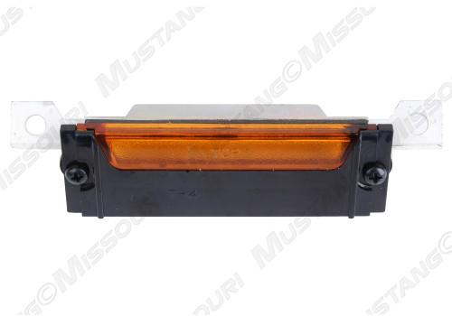 1967-68 Turn Signal Hood Lamp Reproduction