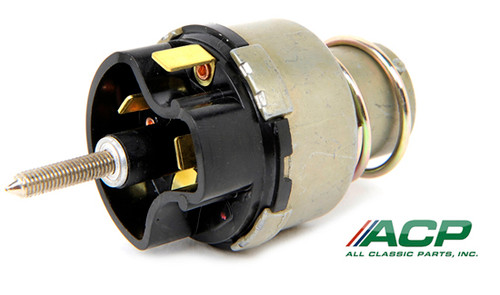 1964-66 Ignition Switch