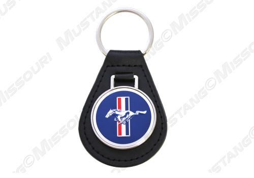 Mustang Key Ring