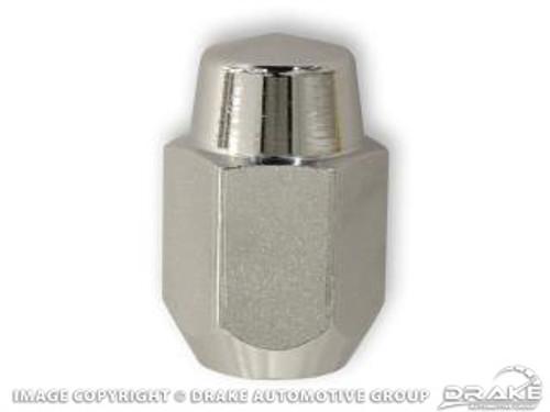 1969-73 Magnum 500 Lug Nut Set