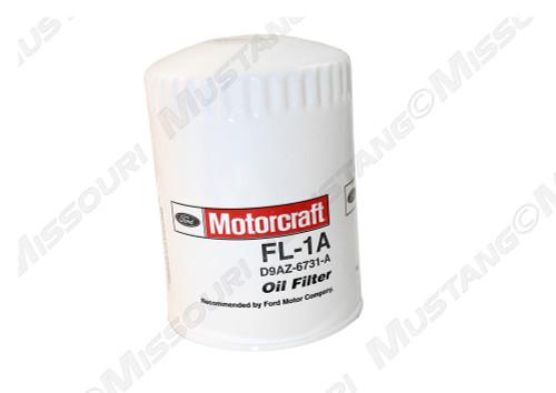 1964-1973 Ford Mustang Oil Filter FL-1A Motorcraft