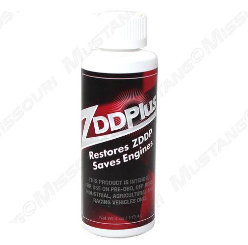 ZDDP Plus Oil Additive