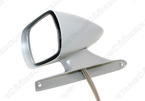 1969-1970 Ford Mustang Driver's Remote Mirror