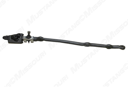 1964-66 Power Steering Control Valve &  Drag Link 8 Cyl