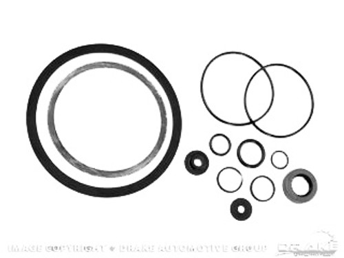 1964-65 Power Steering Pump Seal Kit Eaton