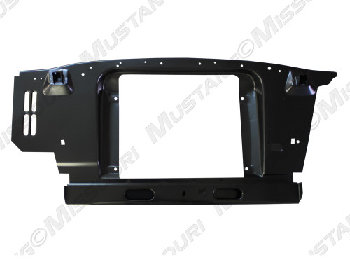 1965-66 Radiator Support with Cross Member