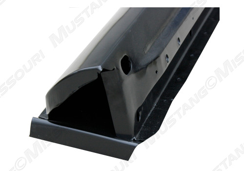 1964-66 Rocker Panel Full Coupe/Fastback