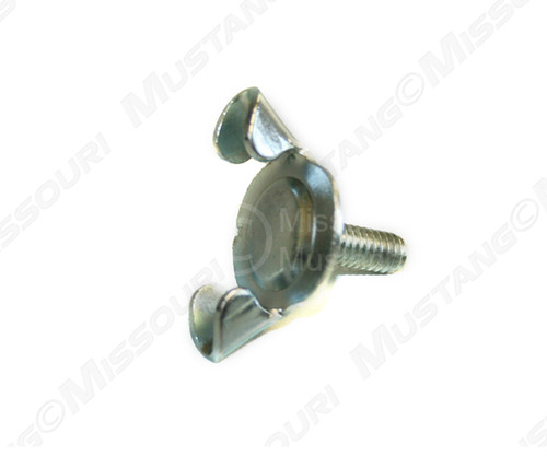 1964-73 Air Cleaner Wing Nut 6 Cyl