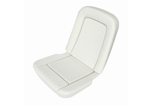 1964-66 Seat Foam Bun Standard