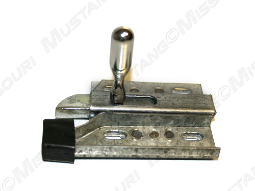 1965 Ford Mustang Fold Down Seat Latch