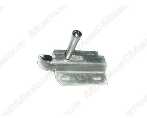 1966 Ford Mustang Fold Down Seat Latch