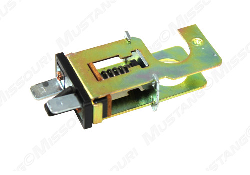 1971-1973 Ford Mustang stop lamp switch with power brakes.