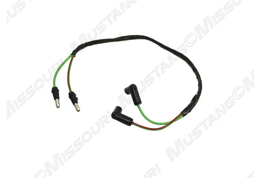 1964 Ford Mustang power brake extension lead.
