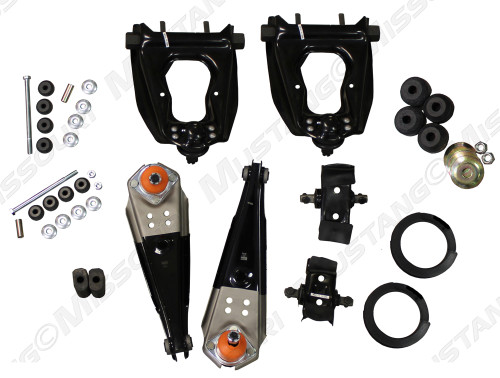 1965-1973 Ford Mustang Suspension Kit 2