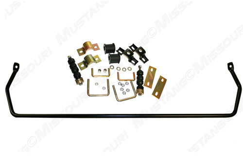 1964-66 Rear Sway Bar Kit 3/4""